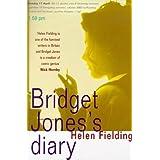 Bridget Jones's Diary: A Novelby Helen Fielding