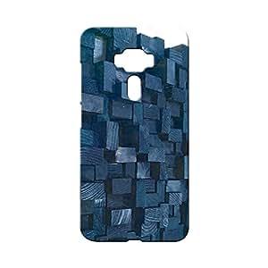 G-STAR Designer Printed Back case cover for Asus Zenfone 3 (ZE520KL) 5.2 Inch - G6617