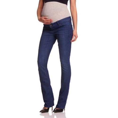 Mamalicious Shelly Bootcut Women's Maternity Jeans