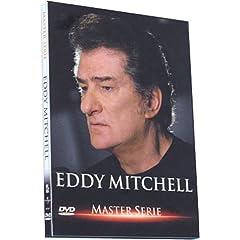 Master Serie : Eddy Mitchell - DVD