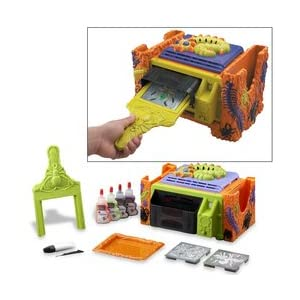 Jakks Creepy Crawlers Bugmaker