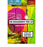 img - for [(The Management Tool Kit: Tools and Techniques That Work )] [Author: Sultan Kermally] [Sep-2001] book / textbook / text book