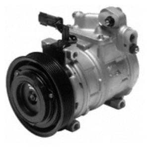 Jeep Wrangler Air Conditioning Kit >> Replace odd ball 1999 A/C Compressor with 1991-1998 ...