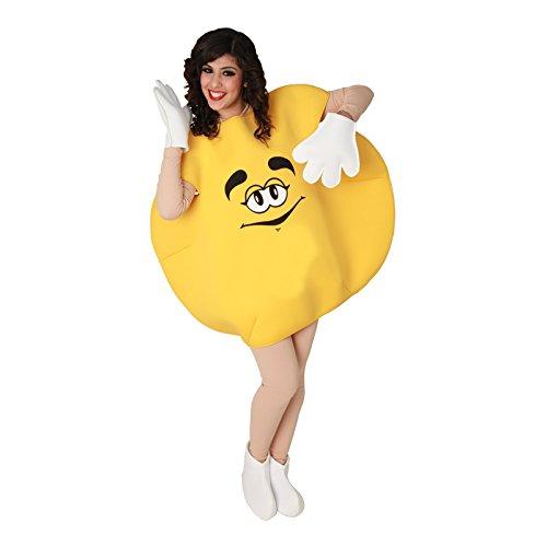 aptafetes-cs925805-costume-bonbon-mixte-taille-m-l-jaune