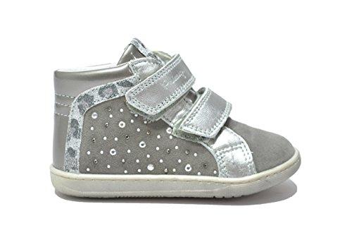 Primigi bambino MEY 1 sneakers grigio scarpe bambina 60193 24