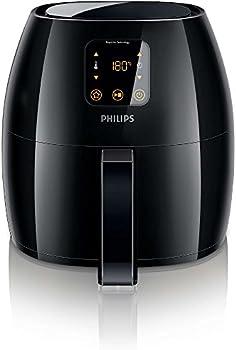 Philips XL Digital Advance Air Fryer With Rapid Air Technology