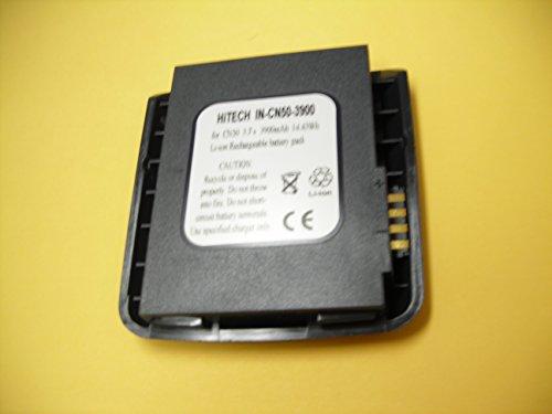 3900mAh Battery for Intermec CN50, 318-039-001, AB25