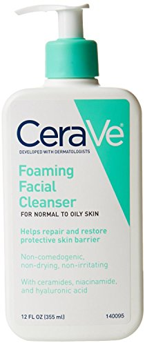 CeraVe-Facial-Cleanser