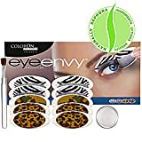 Color On Professional Eye Shadow Eye Envy Exotic Kit