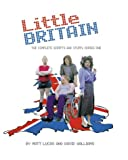 Matt Lucas Little Britain: The Complete Scripts and Stuff: Series One: Vol 1