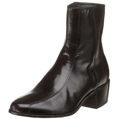 Florsheim Men's Duke Boot,Black,6 D