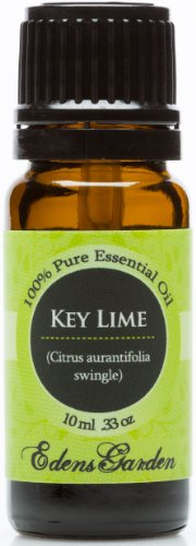 Key Lime 100% Pure Therapeutic Grade Essential Oil- 10 Ml