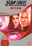 echange, troc Star Trek next generation: saison 2 (nouveau packaging)