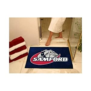 Fanmats Collegiate 34 x 45 in. All-Star Rug by Fanmats