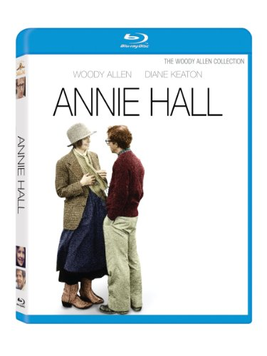 Cover art for  Annie Hall [Blu-ray]