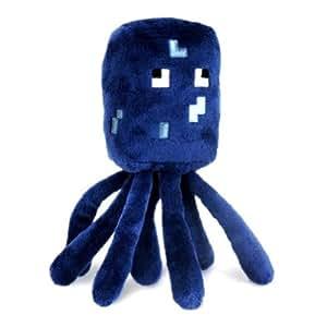Minecraft Squid Plush