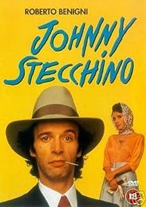 Johnny Stecchino ( Johnny Toothpick ) [ NON-USA FORMAT, PAL, Reg.2 Import - Great Britain ]