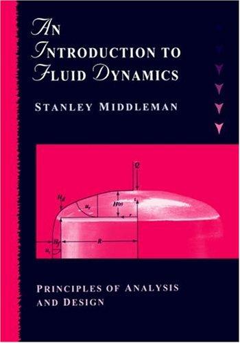 fluid mechanics essay Applications of fluid mechanics 1 engineering studiesapplications of fluid mechanics educ6505 engineering studies 2 assessment task 3 shannon casey 3059509.
