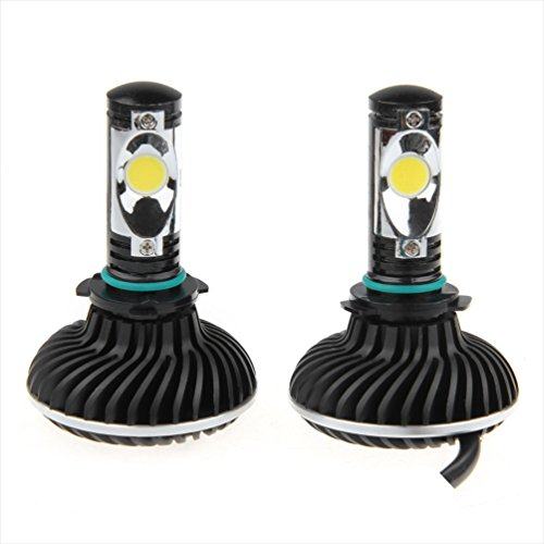 Generic Pack Of 2 24W 9006 Hb4 Cree Led 9006 High Power 2200Lm Fog Light 24W 9006 Led Kit