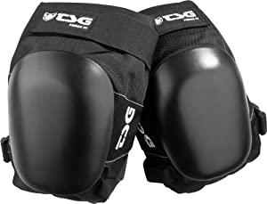 TSG Knee Pads Force IV Safety Equipment by TSG