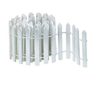 #!Cheap Department 56 Village Snow Fence