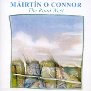 The Road West-Mairtin O Connor