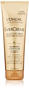 L'Oreal Evercreme Nourishing Conditioner, 8.5 Fluid Ounce