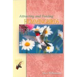 Attracting and Feeding Hummingbirds (T.F.H. Wild Bird Series)