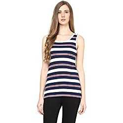 Ajile by Pantaloons Women's Top _Size_S