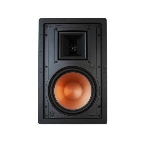 """Klipsch R-3800-W Ii 8"""" In-Wall Speaker - Each (White)"""