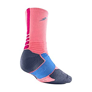 Nike KD Hyper Elite Basketball Crew Socks (Dri-FIT)