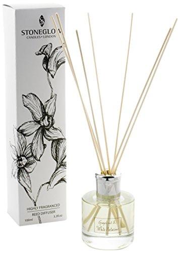 White Orchid グレープフルーツ&ネクタリン リードディフューザー