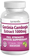 Epic Nutrition Garcinia Cambogia Extr…