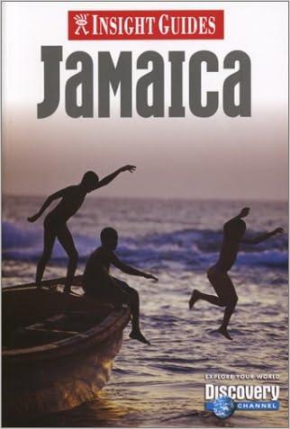 Insight Guide Jamaica
