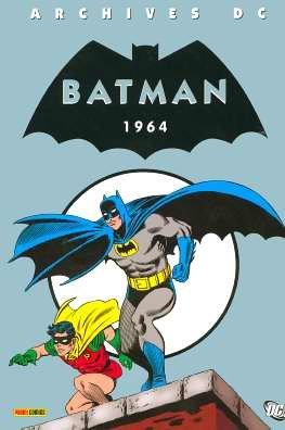 Batman, 1964