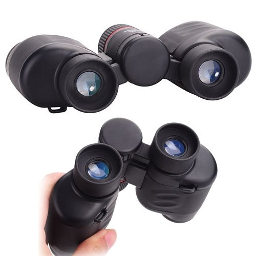 56419 Compact 10X24 Mini 02Bi9Z357O Binoculars Telescope Sports Hunting Camping Survival Kit - Black This Item Is A 10X24 Mini Binoculars Telescope. R26U0Hb9 It'S Small Enough To Carry In Your Pocket, But Powerful. It'S Ideal For Birding, As Well As For T