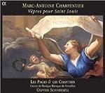 Charpentier M.A. - V�pres pour Saint...