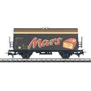 Märklin 44188 – Kühlwagen Mars