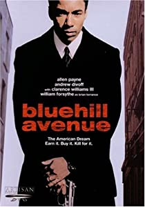 Blue Hill Avenue [Import]