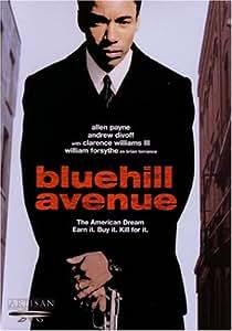Blue Hill Avenue [Import]