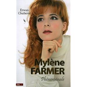 Mylène Farmer, phénoménale