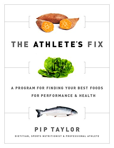 The Athlete's Fix: A Program for Finding Your Best Foods for Performance and Health (Athlete Conditioning compare prices)