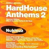 Nukleuz Presents - Hard House Anthems II