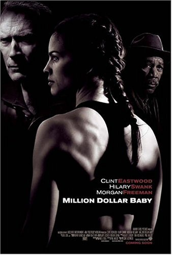 Million Dollar Baby [DVD] [2005]