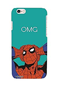 Spiderman case for Apple iPhone 6 / 6s