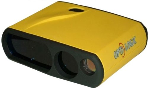 Opti-Logic1000 Yard Angle Compensated Laser Rangefinder Black