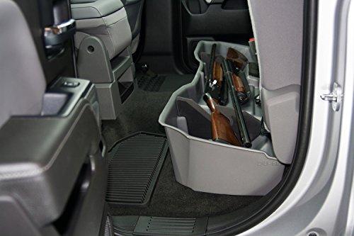 Du Ha Under Seat Storage Fits 14 17 Chevrolet Gmc