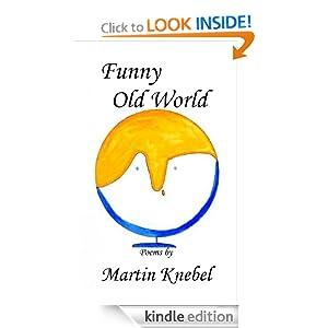 Amazon Funny Old World EBook Martin Knebel Kindle Store
