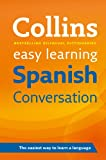 Collins Spanish Conversation (Collins Easy Learning)