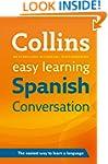 Easy Learning Spanish Conversation (C...